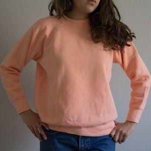 80s Pannill Sweatshirt U.S.A. Made